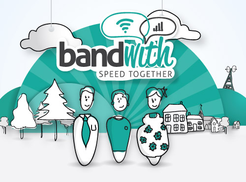 BandWith – Experimental Project