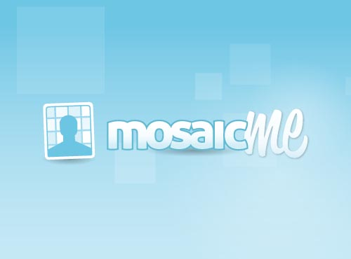 Mosaic Me – Brand and Website Design