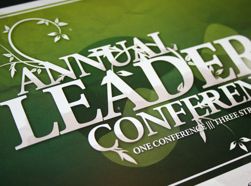 Pioneer – Annual Leaders' Conference