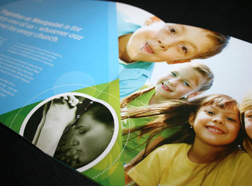 Together at Westpoint Campaign – Brochure